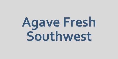 agave fresh
