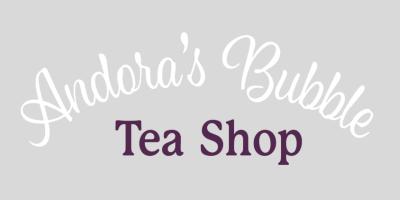 andora's bubble tea shop