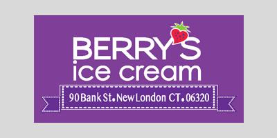 berrys ice cream