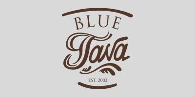 blue java