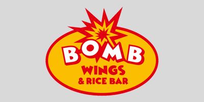 Bomb Wings