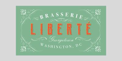 brasserie liberte