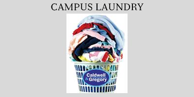 campus laundry