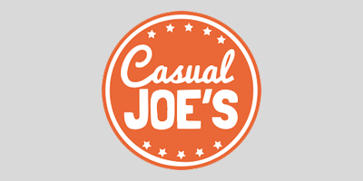 casual joes