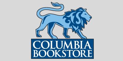 columbia bookstore