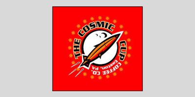 Cosmic Cup