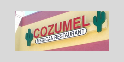 cozumel mexican restaurant