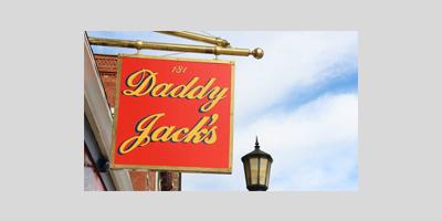 daddy jacks