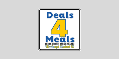 Deals4Meals
