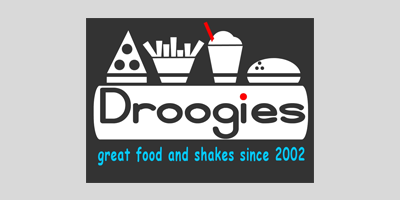 Droogies Pizza
