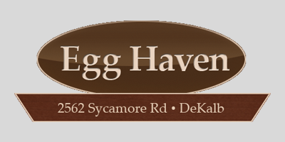 Egg Haven Pancakes and Cafe