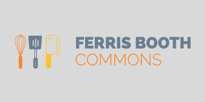 Ferris Booth Commons