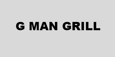 g man grill