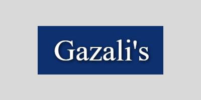 Gazali's