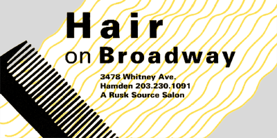 Hair On Broadway