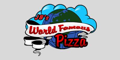 JB's World Famous Piza