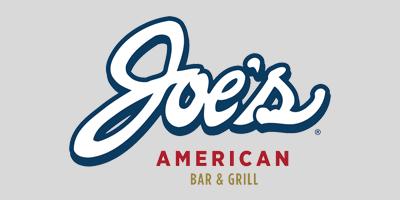 Joe's American Grill