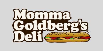 mama goldbergs