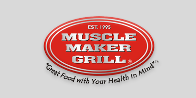 Muscle Maker Grill