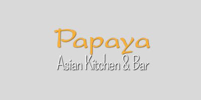 Papaya Asian