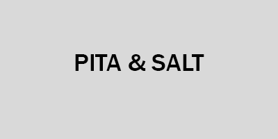 Pita and Salt