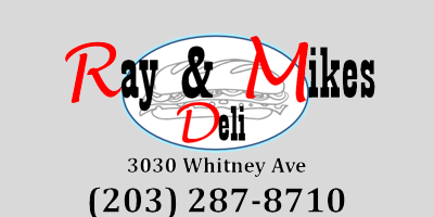 Ray + Mike's Dairy + Deli