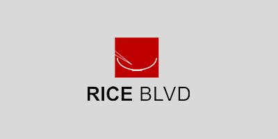 Rice Blvd