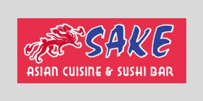 Sake Asian Cuisine & Sushi Bar