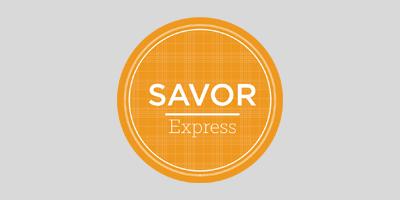 savor express