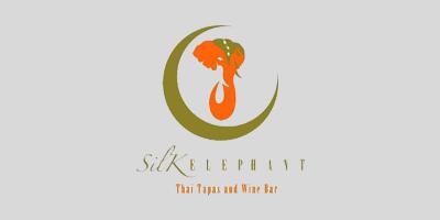 Silk Elephant