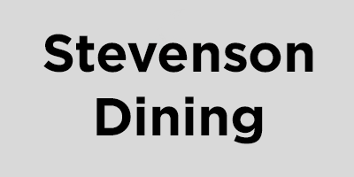 stevenson dining