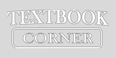textbook corner
