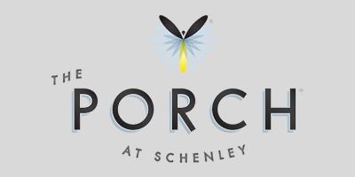 The Porch at Schenley