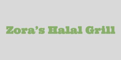 Zora's Halal Grill